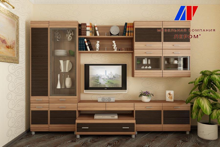 Мебель Камелия Лером. Модульная мебель каталог, фото и цены.